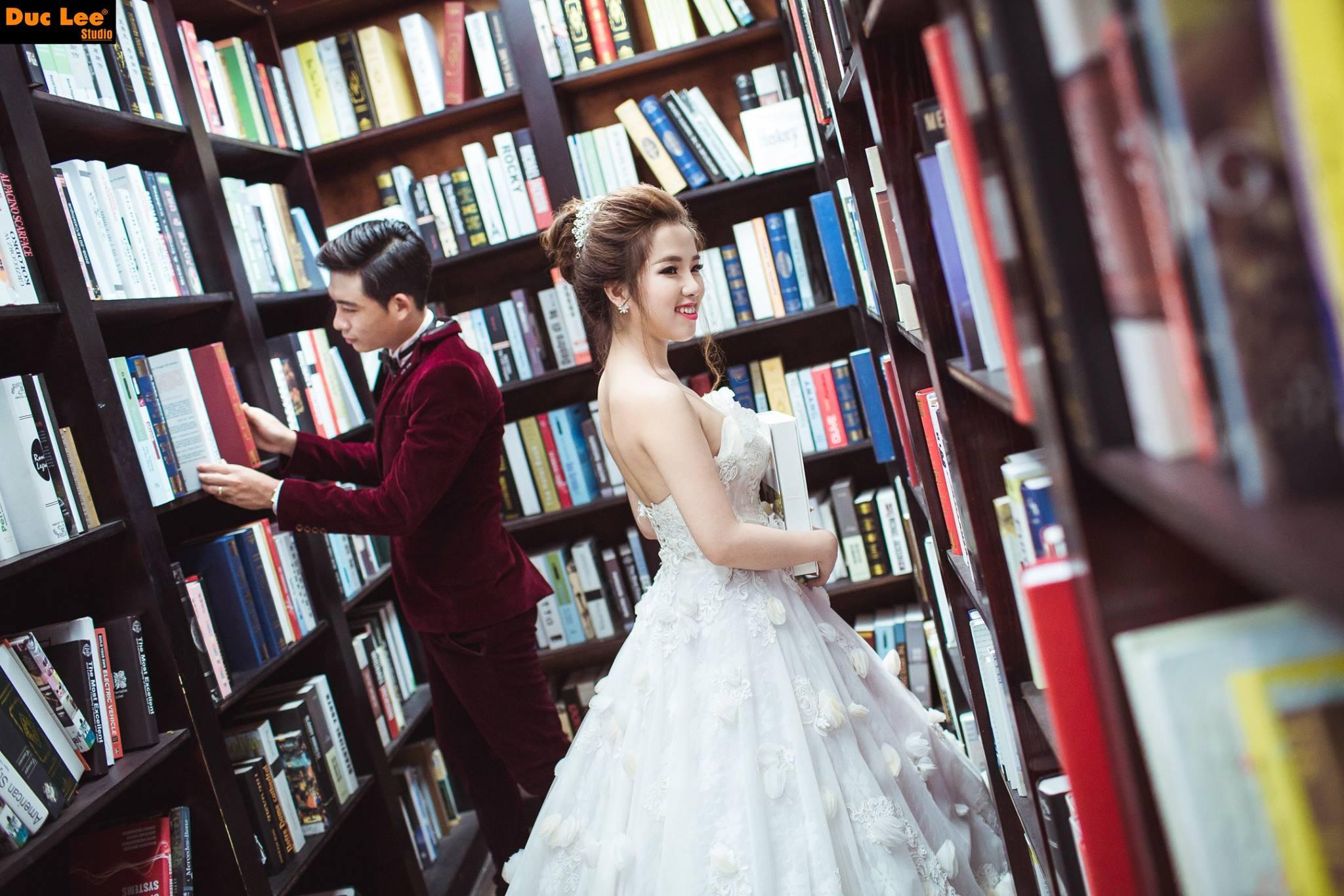 Tổng Hợp Ảnh Cưới Đẹp Phim Trường Jeju