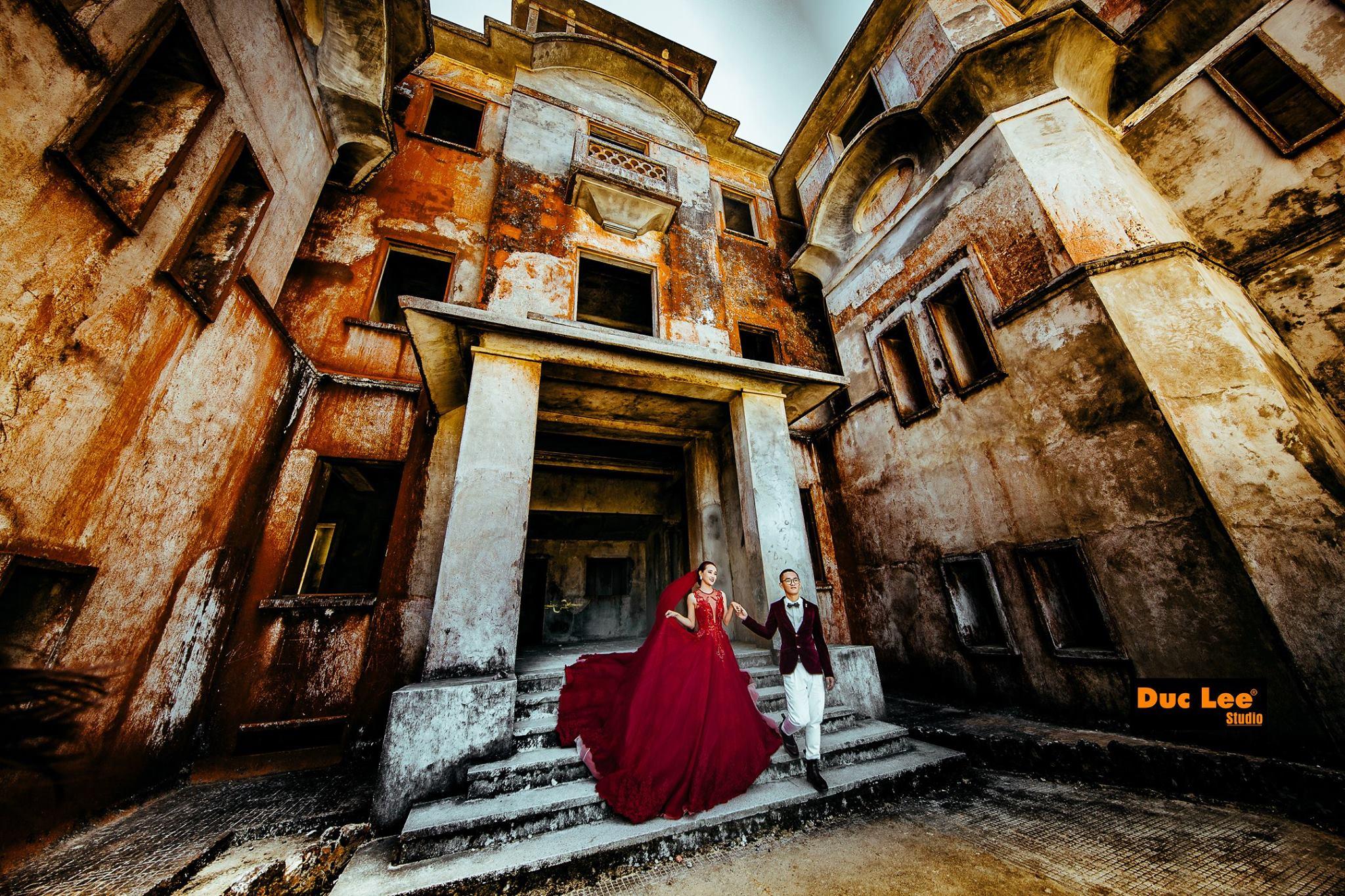 Ảnh Cưới Đẹp Cambodia