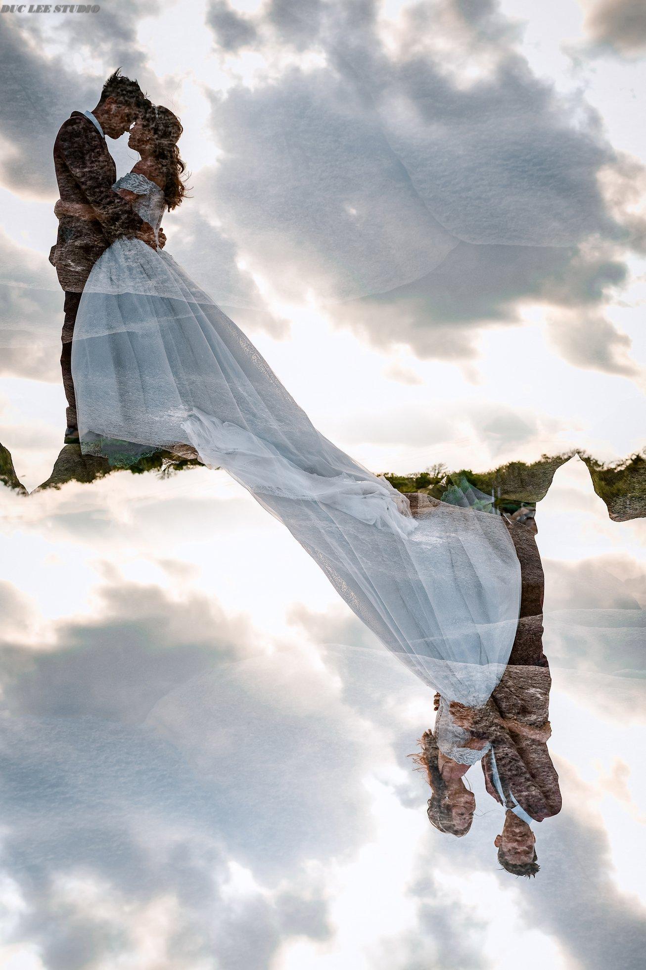 Tổng Hợp Ảnh Cưới Đẹp Hồ Cốc